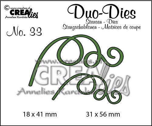 Duo Dies no. 33, Blaadjes 3