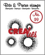 Bits & Pieces stempel no. 39