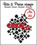 Bits & Pieces stamp no. 49