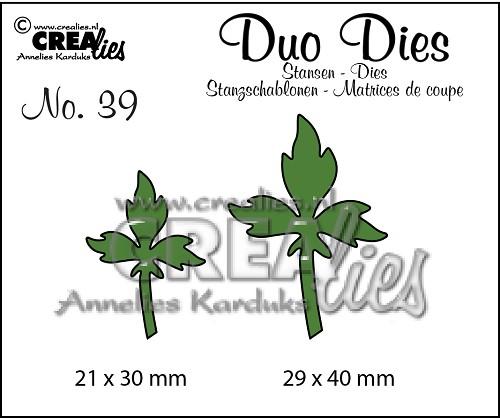 Duo Dies no. 39, Blaadjes 7