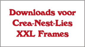 Downloads for Crea-Nest-Lies XXL Frames