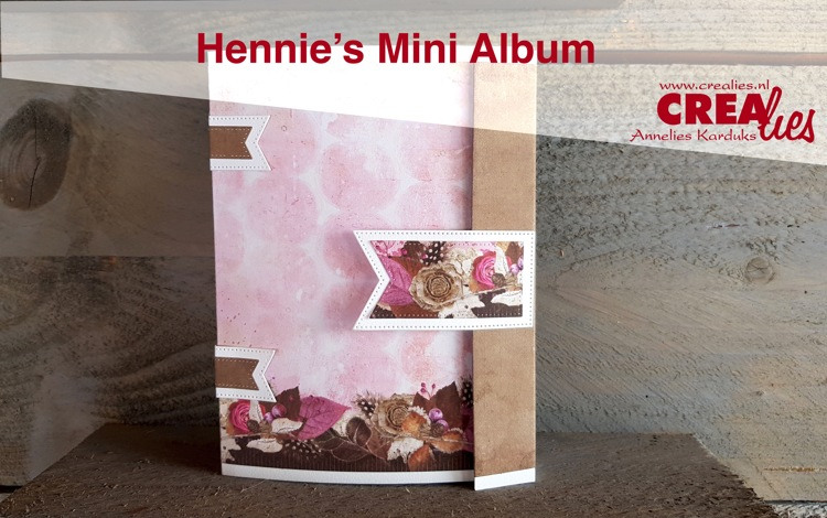 Hennie's mini album