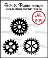 3x Gears (solid)