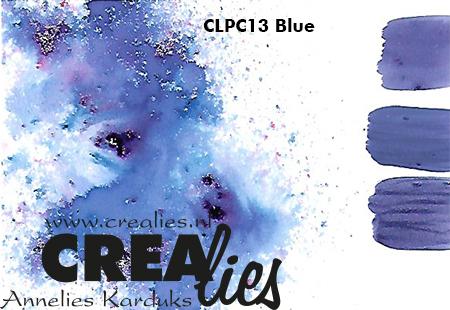 Pigment Colorzz, Blauw no. 13