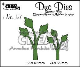 Duo Dies no. 57, Blaadjes 11