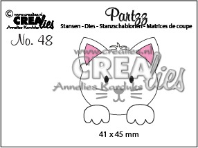 Partzz stansen no. 48, Kat