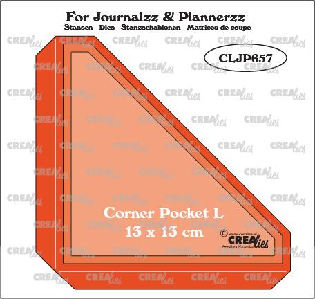 Stansen: Corner Pocket L + 2 extra lagen