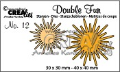Double Fun stansen/dies no. 12