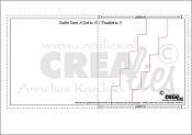 Crealies Create A Card 10 / Download no. 3