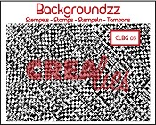 Backgroundzz no. 5 Bamboo mat