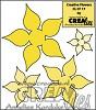 Creative Flowers stans no. 17 / Creative Flowers die no. 17