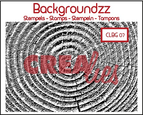 Backgroundzz no. 7, Hout / Wood