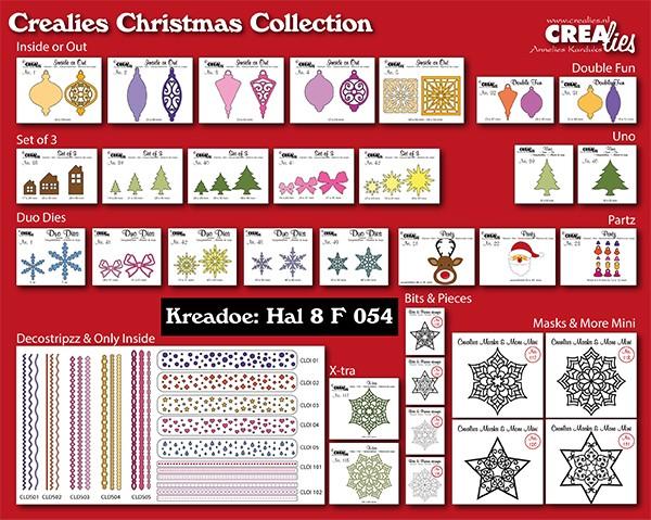 17-10-16Crealies-Christmas-Ban - Groot