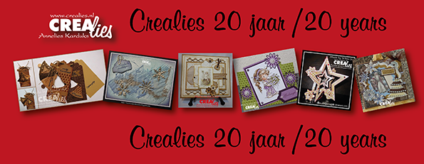 Crealies-20-jaar-website